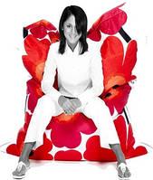 Детское кресло Мат подушка XL, фото 1