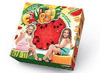 Пуфик мягкий надувной DankoToys Fruit Pouf DT FP-01-02