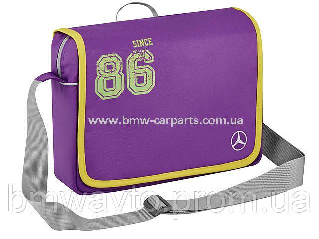 Детская сумка Mercedes Girls' Cross-body Bag, фото 2