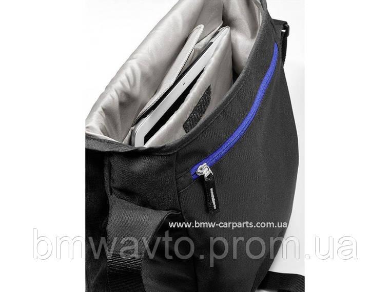 Cумка с наплечным ремнем Mercedes-Benz Shoulder Bag , фото 2