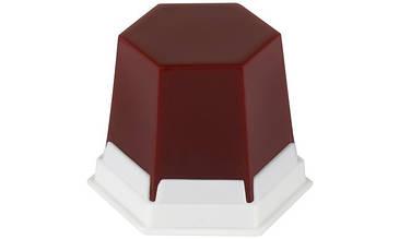 Воск GEO Classic пришеечный (цервикальный), красный прозрачный, 75г Renfert (Ренферт)