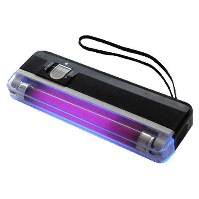 Пристрій для перевірки грошей DL-01 ультрафіолетовий Детектор валют кишеньковий. Відмінно перевіряє!