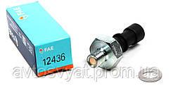 Датчик давления масла (черный) Opel Combo/Astra/Vectra/Corsa 1.0-1.8 96- (M10x1)