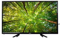 "Телевизор ЖК 32"" LED SATURN TV LED32HD500U + 48шт.батареек Alkaline SATURN-ST-ALR06-2"