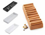KIT SAHARA 1250 Набір силіконових форм 2 шт. + контейнер  300 x 100 h 51 mm