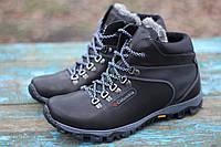 Ботинки зимние мужские на меху Columbia 46 47 48 49 50