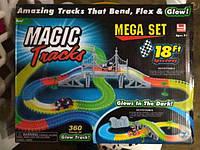Меджик трек 360 деталей Magic Tracks, фото 1