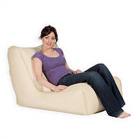 Бескаркасное кресло Лежак XL, фото 1
