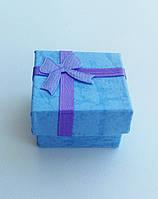 Подарочная коробка под украшения