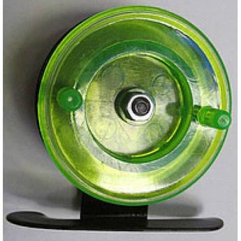 Катушка инерционная 601 пластик