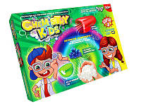 Набор для творчества DankoToys DT CHK-01-03 набор опытов по Химии Chemistry Kids