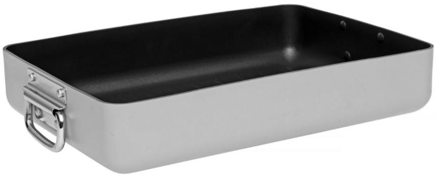 Противень BergHOFF Eclipse 44.5 х 25.5 х 7 см Серый (3700182)
