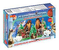 Игра научная Creative 0260-4 Набор для опытов, Ледниковый период в кристалах 12177003Р
