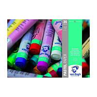 Бумага-склейка для пастели Royal Talens Van Gogh А4 (21*29,7см) 160г/м 30л. 93190002