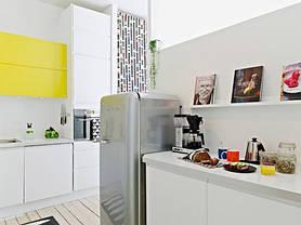 Холодильник Smeg FAB28RSV3, FAB28LSV3, фото 2