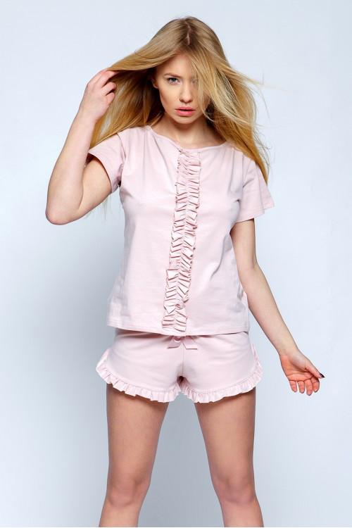 Женская пижама Польша.Sensis .Высокое качество! Sensis Komplet Angel