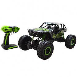Машина на р/у,  зеленая (HB-P1003)