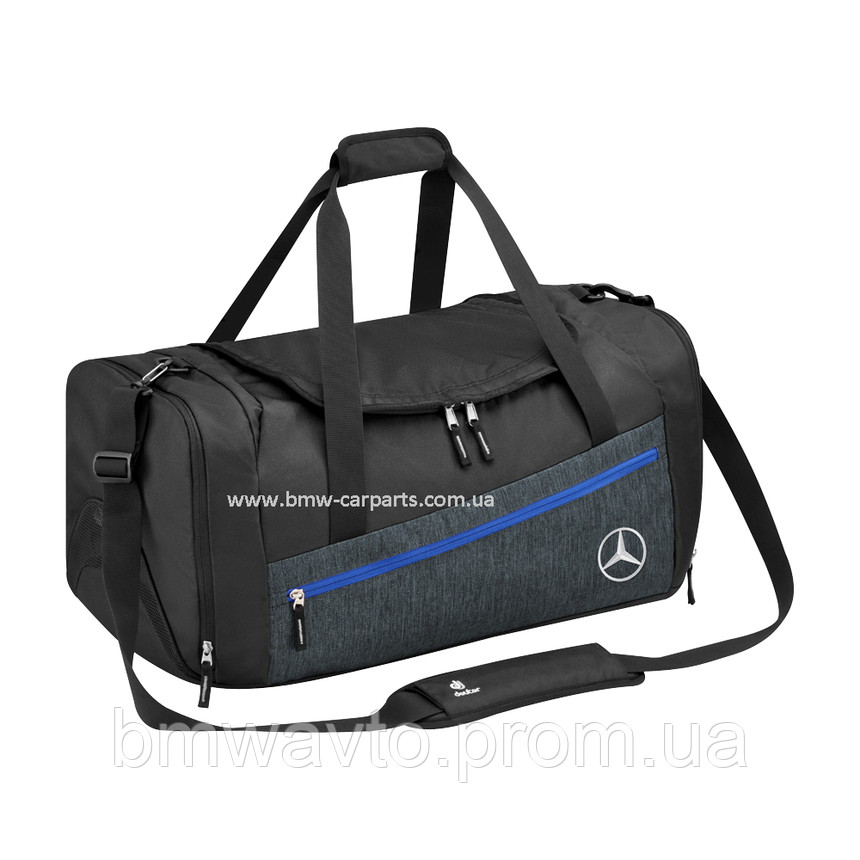 Спортивная сумка Mercedes-Benz Sports Bag, фото 2