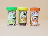 Знаменитые тайские шарики Лайм/ персик 70-80 шт