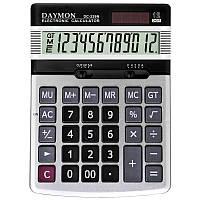 Калькулятор (Элемент питания и солнечная батарея питание) Daymon DC-239N