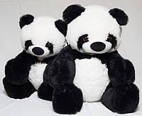 Панда плюшевая 65 см  мягкая игрушка панда мягкая