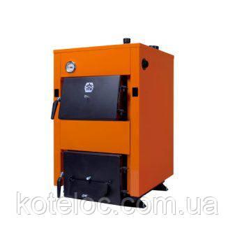 Твердотопливный котел Донтерм DTM Standart 20 кВт