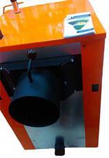 Твердотопливный котел Донтерм DTM Standart 20 кВт, фото 3
