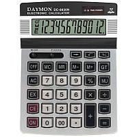 Калькулятор (Элемент питания и солнечная батарея питание) Daymon DC-8830N