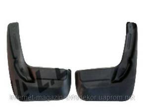 Брызговики передние VW Golf 7 HB 2012- (Лада Локер)