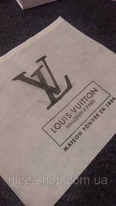 Пыльник (чехол для сумки, обуви) Louis Vuitton, фото 2