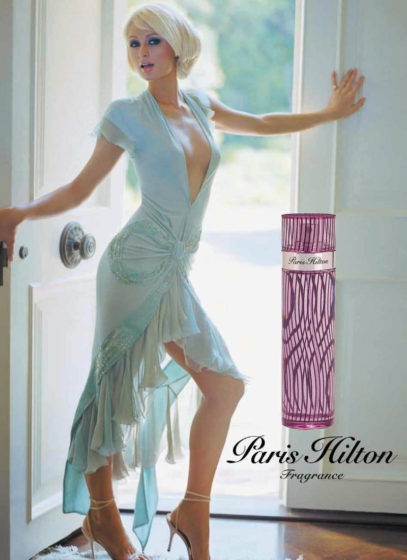 Paris Hilton Fragrance (Пэрис Хилтон) (100 мл)