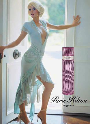 Paris Hilton Fragrance (Пэрис Хилтон) (100 мл), фото 2