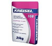 108 Kreisel Клеевая смесь для натурального камня, белая, эластичная, 25 кг