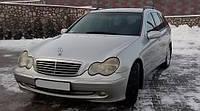 Авторазборка Mercedes w203 1.8i Запчасти