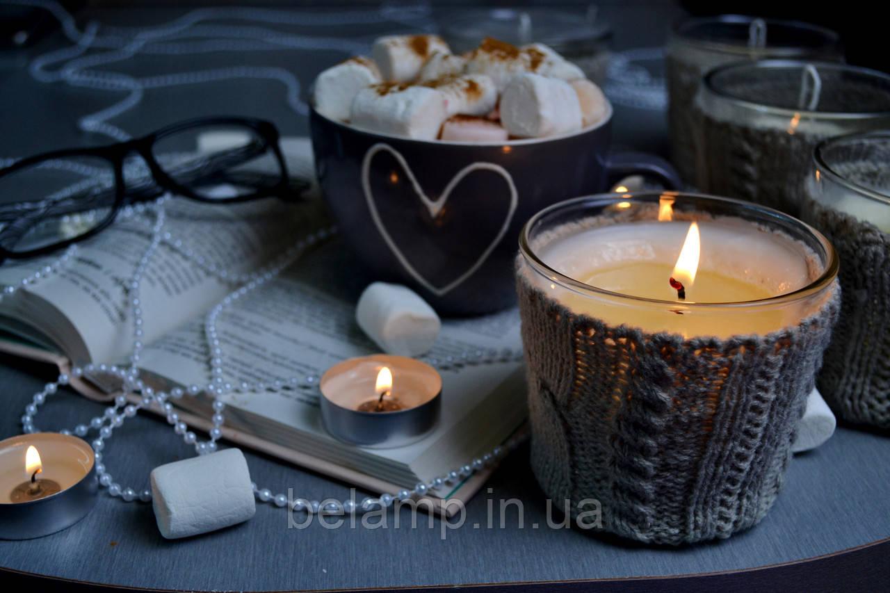 хюгге украина свеча