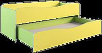 Кровать детская, 2-ярусная, выдвижная , фото 1