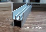 Профиль системы шкафа купе | Верхний соединительный 02