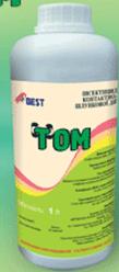 Инсектицид Том