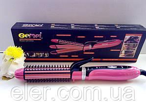 Утюжок 3в1 Cemein GM-2922