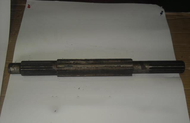 Вал первинний КПП Т25-1701032-Ж (Т-40, Д-144)