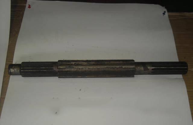 Вал первинний КПП Т25-1701032-Ж (Т-40, Д-144), фото 2