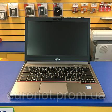 Ноутбук Fujitsu E736 !6-ое поколение!, фото 2