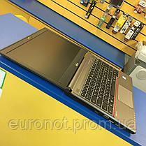 Ноутбук Fujitsu E736 !6-ое поколение!, фото 3