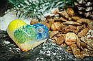 """Шоколадные конфеты ручной работы """"Сердце"""", 1 шт, 20 г., фото 4"""