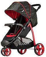 Прогулочная детская коляска SIROCCO