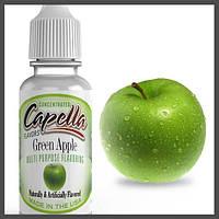 Ароматизатор Capella Green Apple