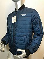 Куртка ветровка Reebok демисезонная мужская,оптом