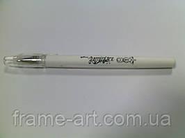 Ручка для бумаги гелевая 1мм 920-S белая Reminisce