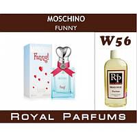 Духи на разлив Royal Parfums W-56 «Funny» от Moschino