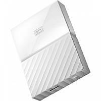 "Внешний жесткий диск 2.5"" 3TB Western Digital (WDBYFT0030BWT-WESN)"